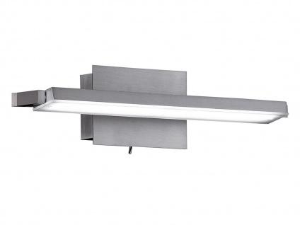 Schwenkbare LED-Wandleuchte 37, 5cm, Uplight / Downlight, Honsel-Leuchten