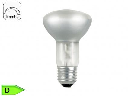 Halogen Reflektor 42 Watt warmweiß dimmbar E27, Energieeffizienzklasse D XQ-lite
