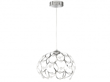Filigrane Design LED Pendelleuchte 28W Ø 40cm - extern dimmbar - Esstischlampen