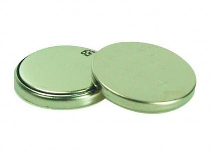 ELRO 3V Knopfzellen-Doppelpack CR2032 für Alarmanlagen etc.