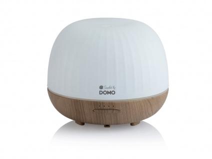 XL Aroma Diffusor 500ml mit 5 LED Farben Duftlampe Luftbefeuchter Duftöllampe - Vorschau 3