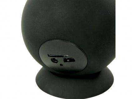 LED Stimmungslicht mit Bluetooth Lautsprecher & TOUCH Farbwechsel Tischlampe - Vorschau 4