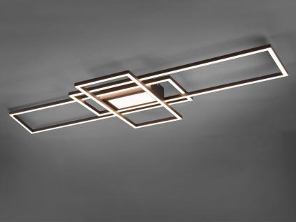 Schöne flache LED Wohnzimmerlampen für Decke und Wand Deckenleuchten große Räume