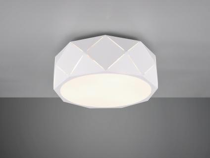 Coole Lasercut LED Deckenlampen, ausgefallene Deckenleuchten für Jugendzimmer