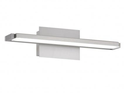 Verstellbare LED Wandleuchte 40cm mit Schalter für Dimmen & Farbwechsel, Uplight - Vorschau 2