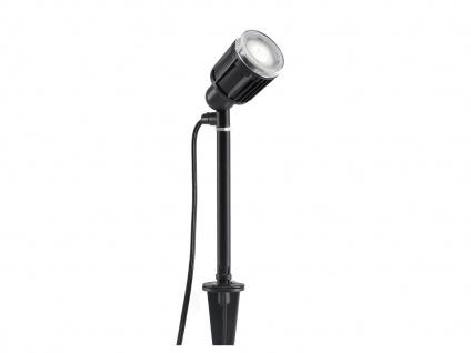 LED-Stableuchte Erdspießleuchte Gartenspot Spotleuchte Gartenstrahler AMALFI - Vorschau 2