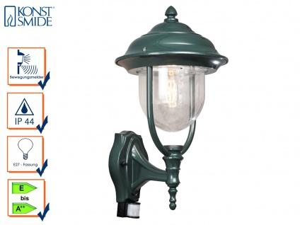 Konstsmide Wandleuchte Firenze Bewegungsmelder 7230-600 Wandlampe Aussenlampe