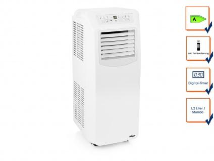 Lokales Klimagerat 4 Betriebsarten Eek A 3 5kw Mobile Klimaanlage