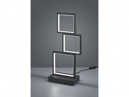 Coole Nachtischlampen für Jugendzimmer, die moderne Fensterbank Tischleuchter