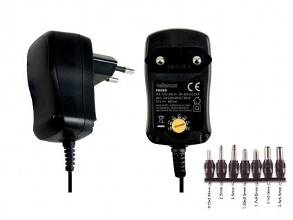 Light-Box / Leuchtkasten A3 mit 85 Buchstaben + Netzadapter & Zeitschaltuhr - Vorschau 5