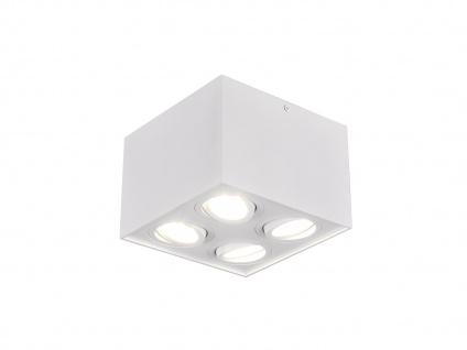 Mehrflammige Deckenlampen, Küchenstrahler für über Kochinsel, Beleuchtung Spots - Vorschau 2