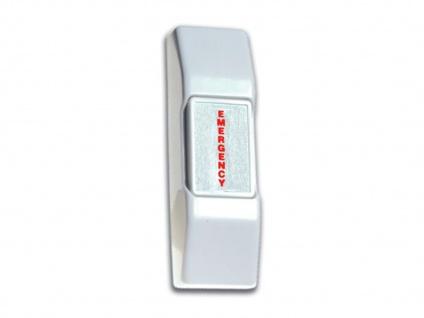 Panikschalter mit NC- & NO-Anschuss, Sicherheitetechnik Einbruchschutz Alarm