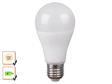 Lichtstarkes LED-Leuchtmittel E27, 15W, 1520 Lumen, 2700 Kelvin, EEK A+
