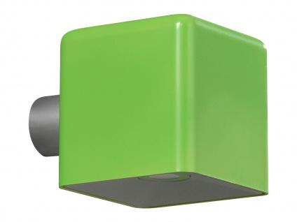 LED Außenwandleuchte AMALFI, grün, Wandleuchte Wandstrahler Wandspot - Vorschau 2