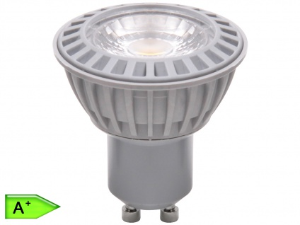LED Leuchtmittel Reflektor 5W warmweiß, GU10, 345 Lumen XQ-lite