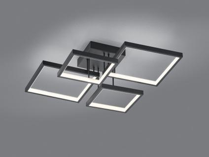 Coole LED Deckenlampe für Jugendzimmer, Esszimmerleuchten für über Esstisch groß