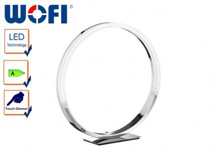 LED Tischleuchte SOUL, Höhe 42 cm, LED Tischlampe Tischleuchten Tischlampe