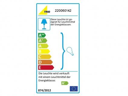 Eckige LED Außenwandlampen Anthrazit 2er SET Außenleuchten Terrassenbeleuchtung - Vorschau 3