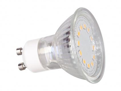 LED Leuchtmittel 3W kaltweiß, energiesparend, 12 LEDs XQ-lite - Vorschau 1