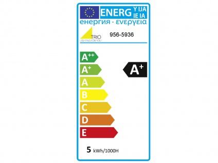 Extern dimmbares LED Leuchtmittel mit GU Fassung mit 5 Watt & 400lm in Warmweiß - Vorschau 3
