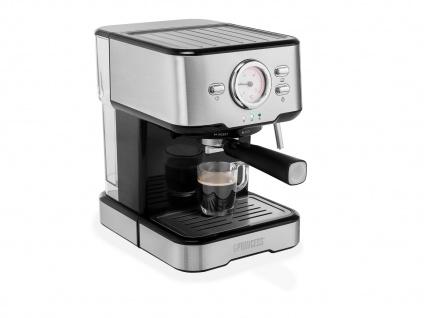 Kapselmaschine Espressomaschine Siebträger Kaffeemaschine Espressoautomaten - Vorschau 2