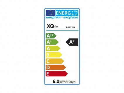 LED Leuchtmittel 6 W warmweiß, E14, 470 Lumen / 3000 Kelvin XQ-lite - Vorschau 3