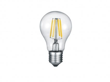 Switch Dimmer LED Leuchtmittel mit E27 Fassung mit 8 Watt und 806 Lumen Warmweiß - Vorschau 2
