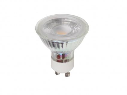5er-Set LED Refklektor Leuchtmittel 5W warmweiß, 330 Lumen, GU10 PAR16 - Vorschau 3