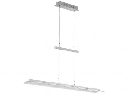 LED Hängeleuchte höhenverstellbar & dimmbar Länge 104cm Pendelleuchten Pendel - Vorschau 3