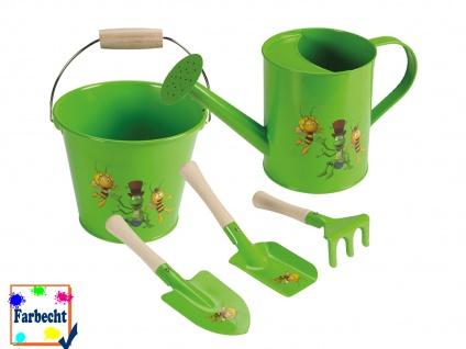 Gartenspielzeug für Kinder -DIE BIENE MAJA- Sandspielzeug