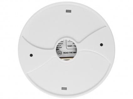 Gasmelder für Propan, Butan, Methan 85dB, Testtaste & Batterie - Vorschau 4