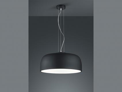 Große LED Pendelleuchte Designklassiker mehrflammig über Esstischlampe Esszimmer