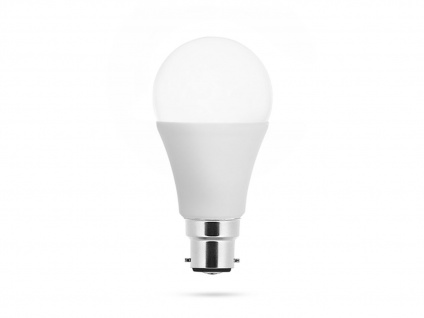 Intelligente B22 LED Glühbirne Smarthome PRO - dimmbar & RGB Farbwechsel per App - Vorschau 2