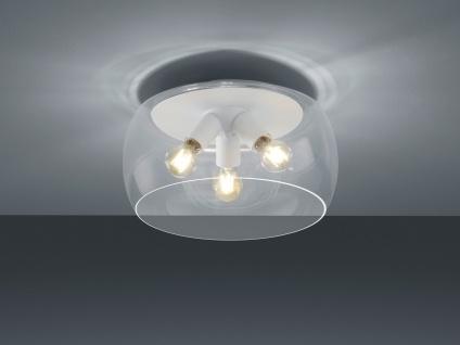 Ausgefallene Jugendzimmer LED Deckenlampen für Mädchen & Junge mit coolem Design