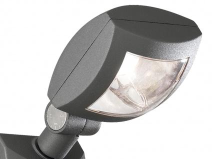 Außenwandleuchte LATINA Bewegungsmelder IP54, 3W LED, 350Lm 7937-370 - Vorschau 3