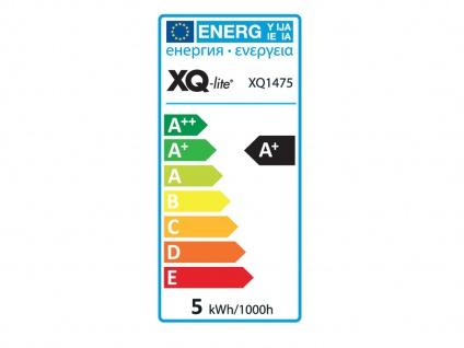 5er-Set LED Refklektor Leuchtmittel 5W warmweiß, 330 Lumen, GU10 PAR16 - Vorschau 2
