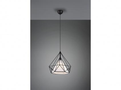 LED Küchenpendelleuchte RETRO Esszimmer Lampen hängend über Kochinsel Couchtisch