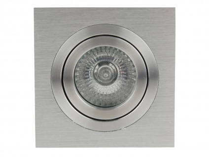4er-Set Aluminium Einbaustrahler Einbauspot dimmbar schwenkbar 230LM - Vorschau 2