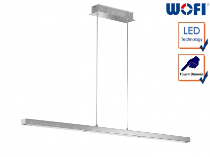 LED Pendelleuchte 3-Stufen dimmer 25W Esstischlampe Büroleuchte Pendel modern