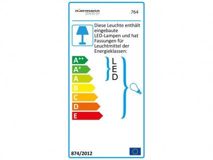 LED Kinder Deckenleuchte mit 5 LED Sternenhimmel Zugschalter für Schlummerlicht - Vorschau 4