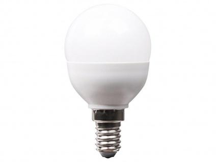 LED Leuchtmittel 6 W warmweiß, E14, 470 Lumen / 3000 Kelvin XQ-lite - Vorschau 2