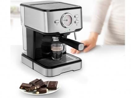 Kapselmaschine Espressomaschine Siebträger Kaffeemaschine Espressoautomaten