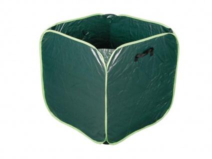 Gartenabfallsack, Kapazität 290 Liter, B x H x T 66 cm, Velleman