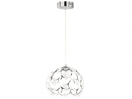 Filigrane Design LED Pendelleuchte 17W Ø 30cm - extern dimmbar - Esstischlampen
