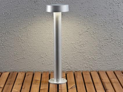 2 Stk LED Wegeleuchte Sockelleuchte PESARO 50cm, Beleuchtung Garten Eingang - Vorschau 4