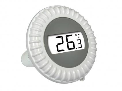 Ersatz Poolsensor für Velleman Funk Pool Thermometer WS9068, Wasserthermometer - Vorschau 2