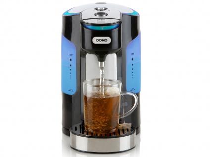Elektrische Teemaschine, Express Heißwasserbereiter, Heißwasserspender, Teamaker