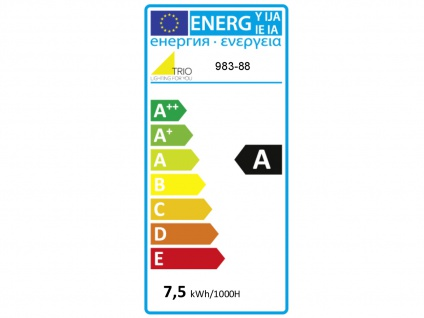 RGBW WiZ LED Leuchtmittel mit E14 Sockel 7 Watt, Sprachsteuerung & Fernbedienung - Vorschau 3
