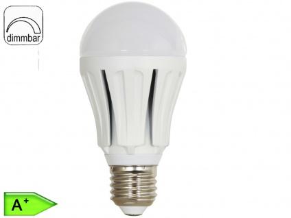 LED Leuchtmittel 10W warmweiß, 806 Lumen, E27, A+, dimmbar, XQ-lite