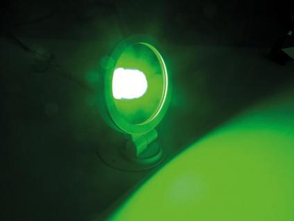 20W RGB LED Flutlichtstrahler mit Fernbedienung für innen u. außen, Partylight - Vorschau 5
